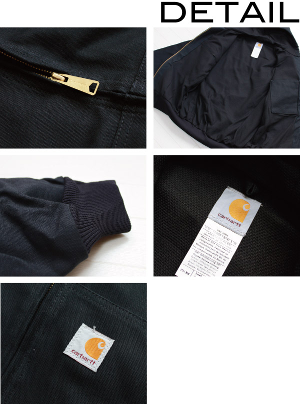 卡哈特哈特鸭活动夹克外套外套夹克大衣男装 (j131)