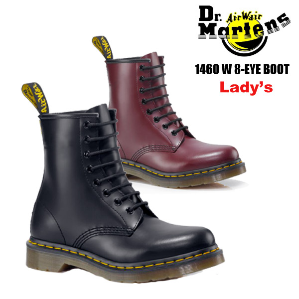 069ad2cb8f9a SoCal WORKS CO.LTD -GOLDEN WEST-  Dr.Martens Dr. Martens 1460 W 8 ...