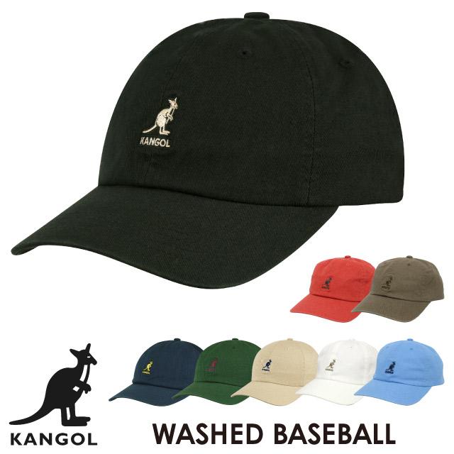 Perception goal KANGOL ウォッシュドベースボールキャップ WASHED BASEBALL CAP low cap  flextime fitting FLEXFIT hat saliva adjuster brand logo kangaroo men gap ... 366e6d39e640