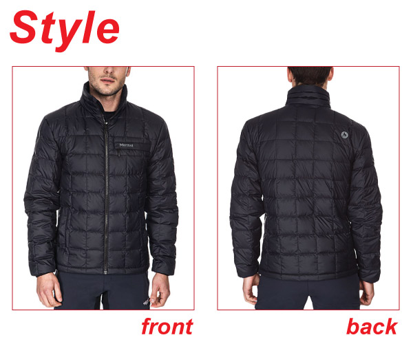 socalworks | Rakuten Global Market: Marmot MARMOT repellent water ... : marmot quilted jacket - Adamdwight.com