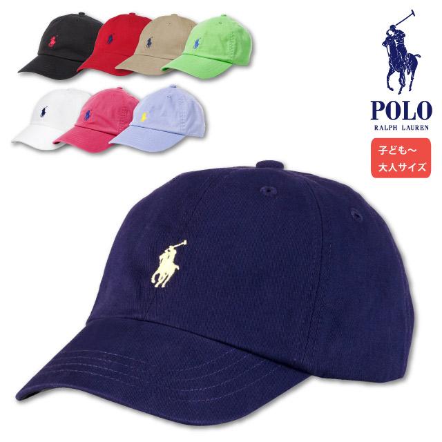 7b9a9201c165a Polo Ralph Lauren Boys POLO Ralph Lauren BOYS baseball cap Base Ball Caps  men MENS Lady s LADIES pony logo embroidery hat