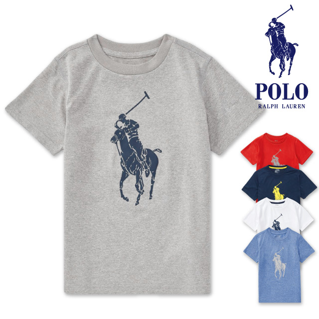 de9fea324 SoCal WORKS CO.LTD -GOLDEN WEST-: Polo Ralph Lauren Boys POLO Ralph ...