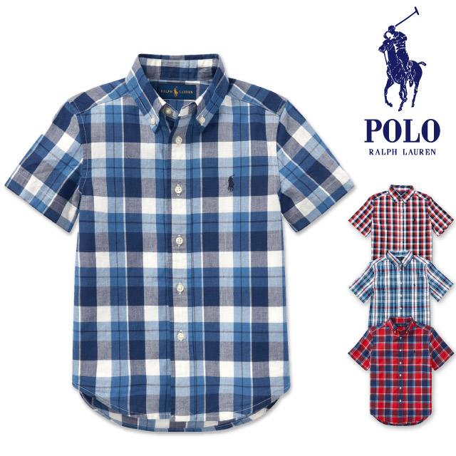 9f05fe8d929cb SoCal WORKS CO.LTD -GOLDEN WEST-  Polo Ralph Lauren Boys POLO Ralph ...