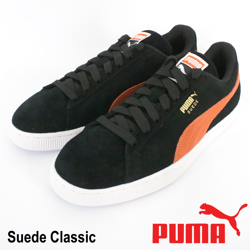 competitive price 72d04 f1970 Rakuten supermarket SALE アゲインプーマ PUMA sneakers SNEAKER Suede Classic suede  cloth classical music low-frequency cut shoes running shoes suede sports ...