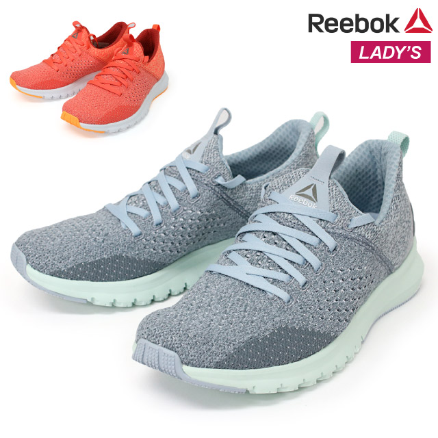 12097bd048 Reebok Reebok print premiere ultra knit PRINT PREMIER ULTK ULTRAKNIT shoes  sneakers running shoes sports shoes walking jogging Lady's