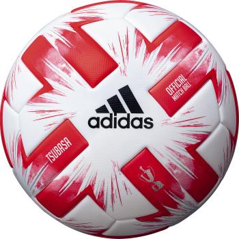 アディダス 2020 AF510LC ツバサ Jリーグ  ルヴァンカップ 試合球 サッカー ボール 5号