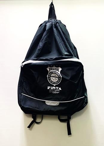フィンタ 全国どこでも送料無料 BAGUu-FT7438 絶品 ジムサック スポット サック ナップ