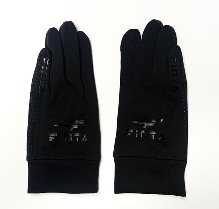 フィンタ 注目ブランド TEBUKURO-FT7438f フィールド グローブ 公式 手袋 キッズ ジュニア 子供 スポット