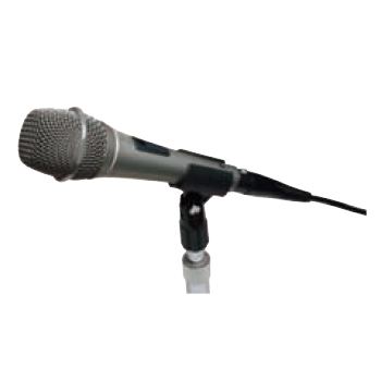 [ WM-SD120 ] Panasonic パナソニック ダイナミックマイクロホン(スピーチ向け) 約4.5m [ WMSD120 ]