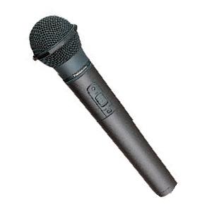 【送料無料】[ WX-4212C ] Panasonic パナソニック 800MHz帯 ワイヤレスマイク スピーチ&ボーカル用 [ WX4212C ]