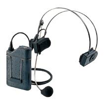 【送料無料】[ WX-4360B ] Panasonic パナソニック 800MHz帯 ワイヤレスマイク ヘッドセット形ワイヤレスマイク [ WX4360B ]