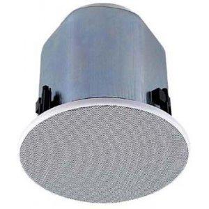 [ F-2321C ] TOA 天井スピーカー 広指向性天井埋込型スピーカー 30W [ F2321C ]