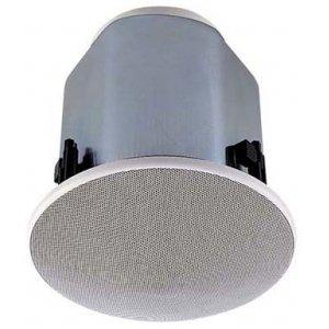 [ F-2351C ] TOA 天井スピーカー 広指向性天井埋込型スピーカー 30W [ F2351C ]