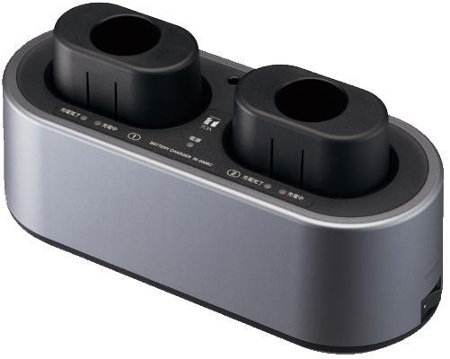 【送料無料】[ IR-200BC ] TOA 赤外線マイクシステム IRシリーズ 赤外線マイク用充電器 [ IR200BC ]