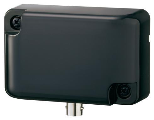 [ IR-520R ] TOA 赤外線マイクシステム IRシリーズ 赤外線受光器 2chチューナー用 [ IR520R ]
