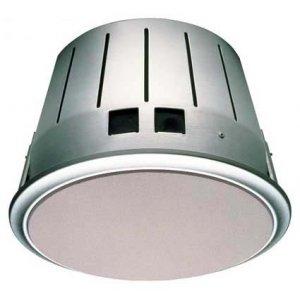 [ PC-212 ] TOA 天井スピーカー 同軸2ウェイタイプ 天井埋込型スピーカー 15W [ PC212 ]