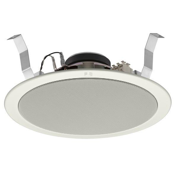 [ PC-2851 ] TOA BGMスピーカーシステム 天井埋込型スピーカー BGM用 20cm同軸コーン型 [ PC2851 ]