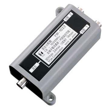 [ YW-1022 ] TOA ワイヤレスシステム 店内連絡用無線システム 混合分配器 2分配器 [ YW1022 ]