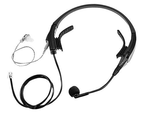 [ NM-C100 ] UNIPEX ユニペックス 2ウェイ ワイヤレスシステム WM-C802用 ネックセット [ NMC100 ]