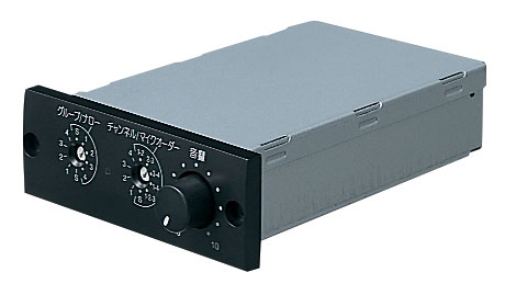 [ SU-3000A ] UNIPEX ユニペックス 300MHz帯 ワイヤレスチューナーユニット(シングル) WTS-322用 [ SU3000A ]