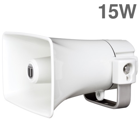 [ CK-231/15 ] UNIPEX ユニペックス 車載用 コンビネーションスピーカー 15W [ CK231/15 ]