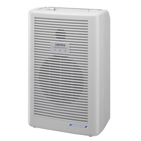 【送料無料】[ WA-862A ] UNI-PEX ユニペックス 800MHz帯 ワイヤレスアンプ(ダイバシティ) [ WA862A ]