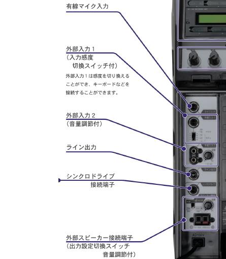 [ WA-872CD ] UNI PEX ユニペックス (800MHz) ワイヤレスアンプ(ダイバシティ)(CD付) [ WA872CD ]