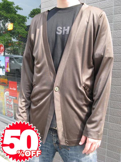 ≪1万円以上で送料無料≫50%OFF cream graphics L/S 【L】 DS-2401