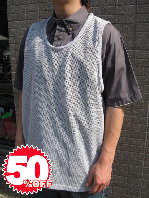 激レアブランド 割引も実施中 ホームレス のメッシュタンク付きシャツ シンプルですがかっこいいです Special 別倉庫からの配送 Sale 50%OFF SHIRT L HOMLESS GRAY KG