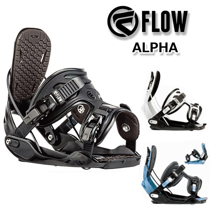 17-18 FLOW FIVE ALPHA フロー フロウ アルファ 送料無料 国内正規品