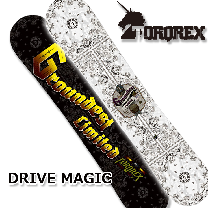 18-19 TORQREX トルクレックス DRIVE MAGIC ドライブマジック 送料無料 10%OFF 予約