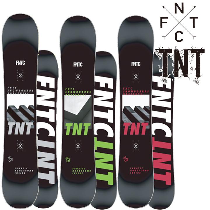 19-20 FNTC エフエヌティーシー TNT ティーエヌティー グラトリ パーク 人気モデル ダブキャン 予約商品