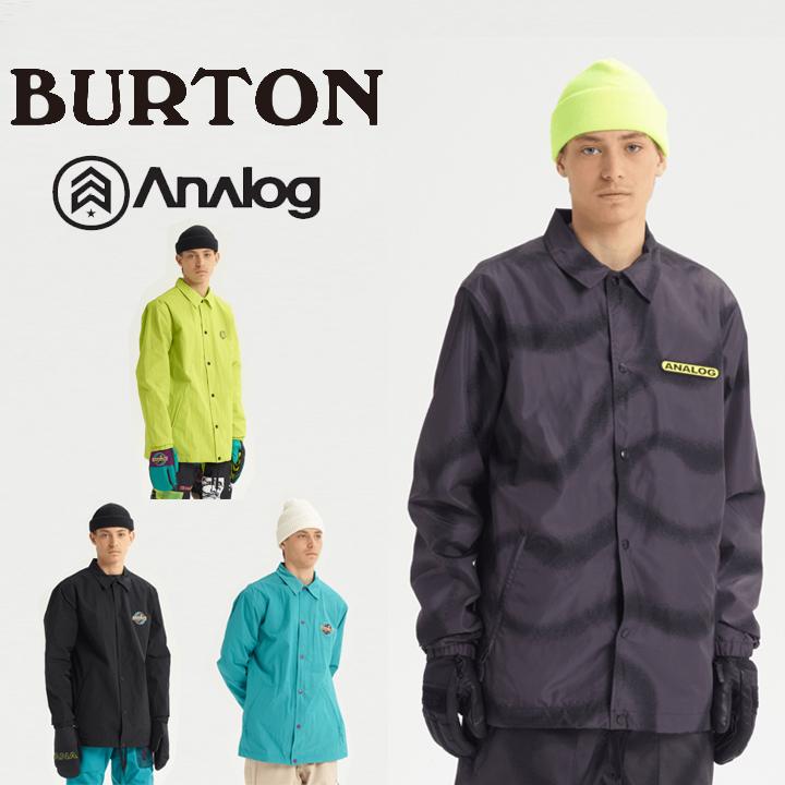 19-20 BURTON ANALOG SPARKWAVE JACKET バートン アナログ スパークウエーブジャケット 購入特典有