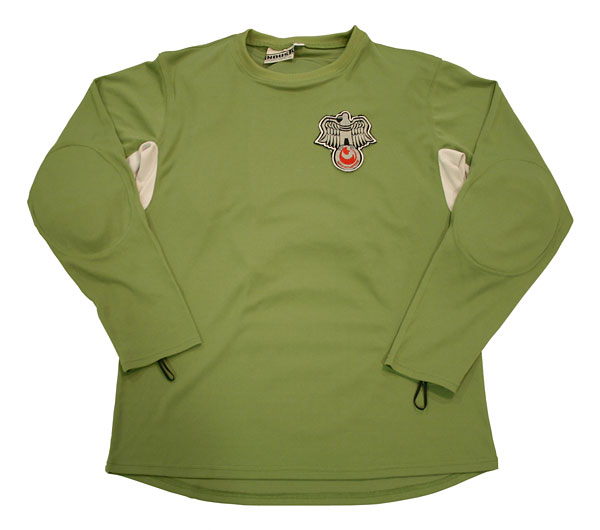 《送料無料》INDUSTY PROTECTOR H-PROTECTION JACKET KHAKI 【S】