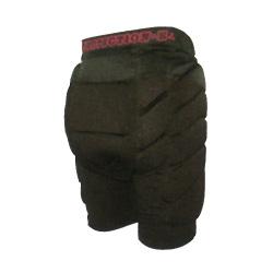 ≪1万円以上で送料無料≫【eb's】 Hip-Protect Inpact BLACK 【G-S/G-M】