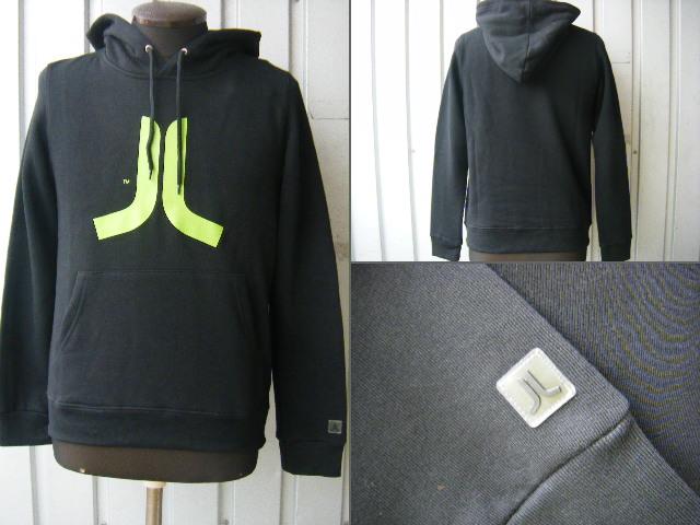 20%OFF ウィー☆レディース☆フードスウェットシャツ ≪一万円以上で送料無料≫20%OFF We 定価 商品追加値下げ在庫復活 Icon sweatshirt 00856-999 Ladiss`hooded BLACK M