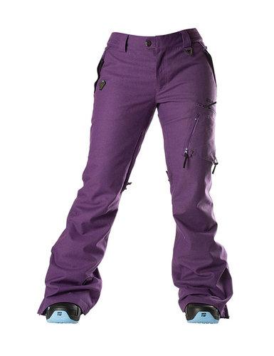 ≪送料無料&展示品30%OFF!!≫11-12 ROME SNOWBOARD WOMENS WEAR ASTOR PANT DARK PURPLE 【M】【smtb-f】