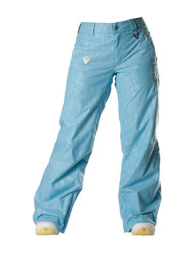≪送料無料&展示品30%OFF!!≫11-12 ROME SNOWBOARD WOMENSWEAR SUFFRAGETT PANT BLUE SCRAWL 【S】【smtb-f】