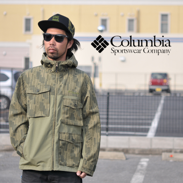 高額売筋 送料無料 コロンビア 人気アウトドアブランド 永遠の定番モデル 30%OFF COLUMBIA jacket Unllned Setbacks Tweletmeyer