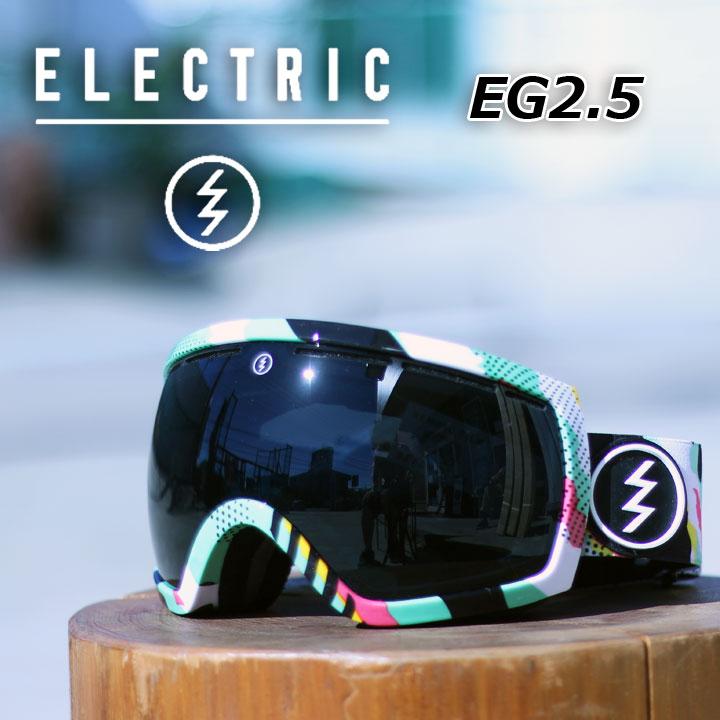 ELECTRIC エレクトリック EG2.5 ゴーグル EG2.5 ELECTRIC エレクトリック 30%OFF, クラシックデモダン:e935bbc6 --- officewill.xsrv.jp