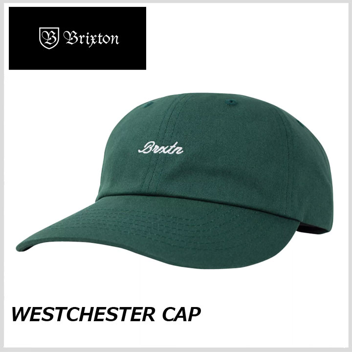 BRIXTON ブリクストン WESTCHESTER CAP