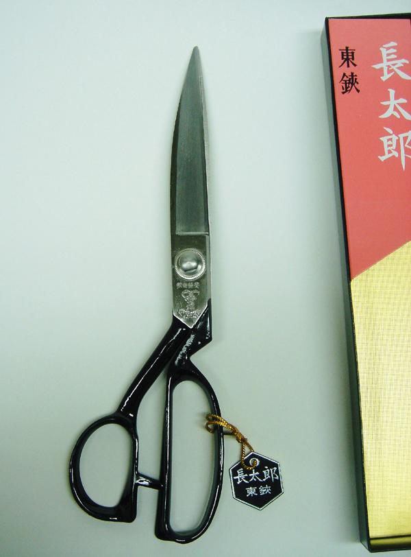 Chotaro made CHOTARO crop shears 28 cm
