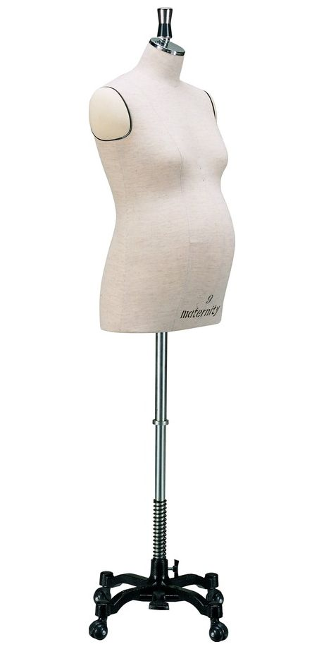 《キイヤ》 レディース用ダミー Maternity MAT-9 マタニティ 9ヶ月【※代引き不可】