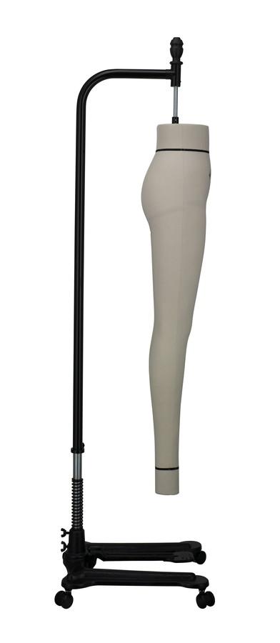 《キイヤ》 レディース用ダミー MODELIA MF-EDN-P モデリア ヌードフォーム エッジ38 ファム パンツボディ【※代引き不可】(Edge 38 Femme Pants)