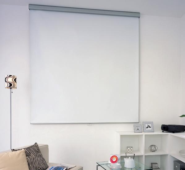 【送料無料!】 %OFFメーカー3年保証付き映写スクリーン☆シアター☆ロールスクリーン幅121~160cm×高さ81~120cm 映画館 シアタールームにしたい方 簡単取り付け 迫力満点 目隠し 遮光 遮熱 断熱にもなる!