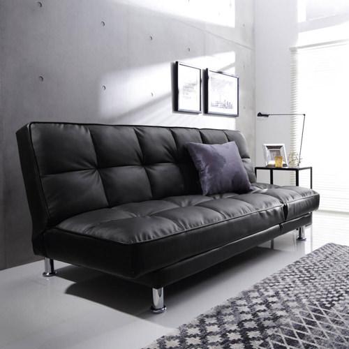 使い方いろいろ自分らしく楽しむ 3WAY リクライニング ソファベッド