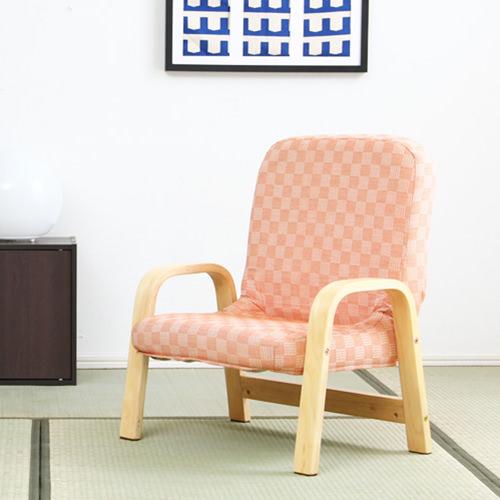 ソファ ソファー 1人掛け 座椅子・チェア ピンク グリーン マルチカラー 幅:40cm~49cm 奥行き:30cm~39cm 高さ:19cm以下 既成品 アジアン シンプル モダン ベーシック レトロ 和風 完成品 木 1人掛け 座椅子 単品 シングル コンパクト 折りたたみ 折り畳み おしゃれ
