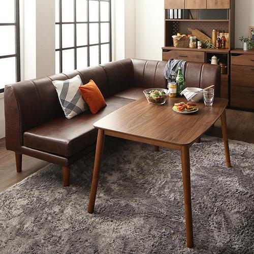 ポケットコイル使用 こたつもソファも高さ調節リビングダイニング こたつテーブル