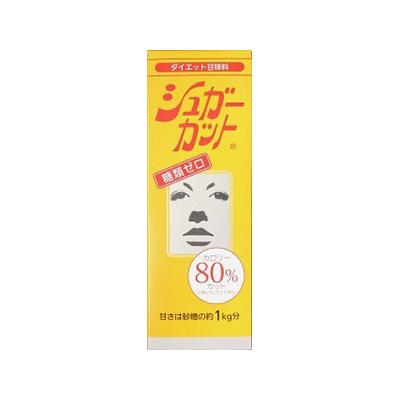 シュガーカットS 500g 浅田飴 ダイエット 【PT】
