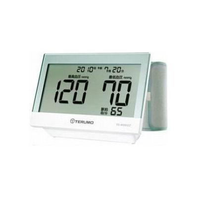 ≪医療機器≫テルモ 上腕式電子血圧計 ES-W500ZZ 管理医療機器【PT】